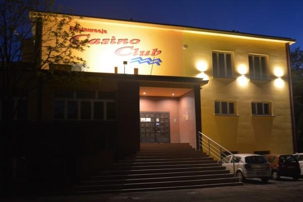 galeria Casino Club